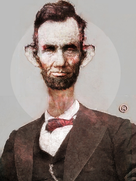 abe by R - the kreep
