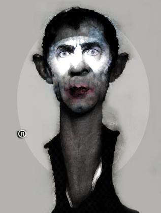 Bela the Vampire