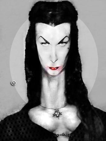 Vampira by R