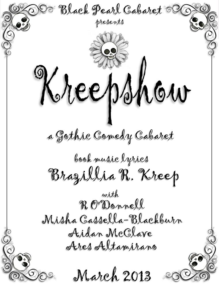 kreepshow