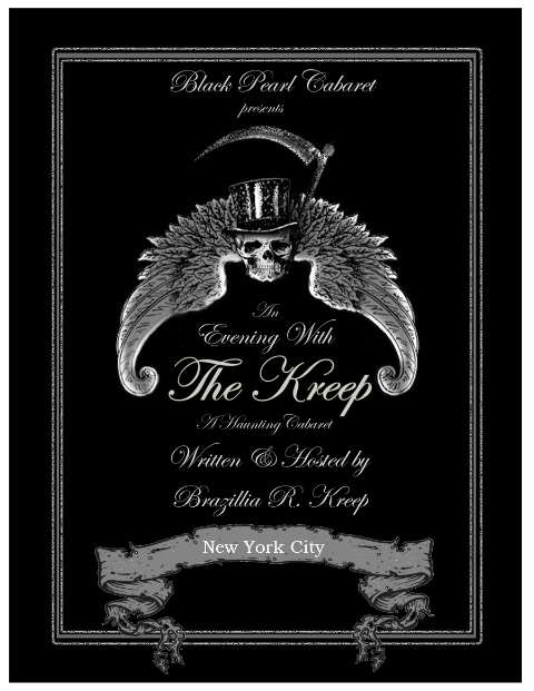 Musical Comedy AN EVENING WITH THE KREEP Heads To NYC