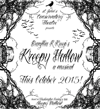 kreepy-hallow OCT